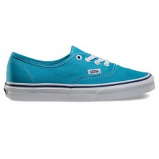 Кеды Vans Authentic (Blue)