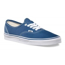 Кеды Vans Authentic (Navy)