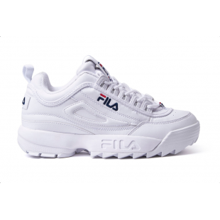 Fila Disruptor 2 Bright White