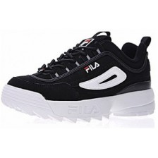 Fila Disruptor 2 Black White