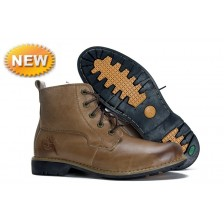 Timberland Men's Earthkeepers® brown