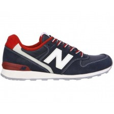 New Balance 996 (Navy / Red) (35-36 размер)