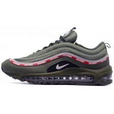 Nike Air Max 97 Unfeated Green