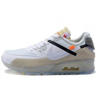 Кроссовки Nike Air Max 90 Off White