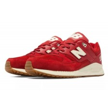 New Balance 530 Men (Red)