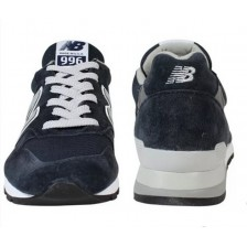 New Balance 996 Men (Navy Grey)