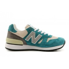 New Balance 670 Women Blue  (36 размер)