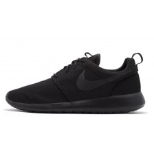 Nike Roshe Run Full Black