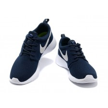 Nike Roshe Run Dark Blue
