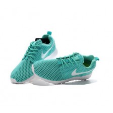 Nike Roshe One Breeze Turquoise