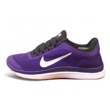 Nike free run 3.0 V5 Purple