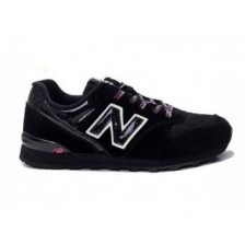 New Balance 996 Women Black