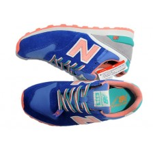 New Balance 996 Women Blue (35-37 р-р)