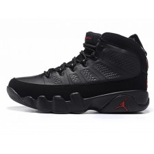 Nike Air Jordan 9 Retro Black Red