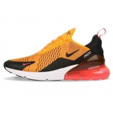 Nike Air Max 270 Black Yellow