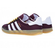Adidas Originals Gazelle Burgundy
