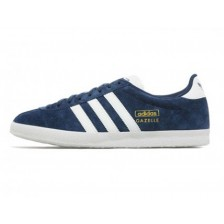 Adidas Originals Gazelle Navi Dark Blue