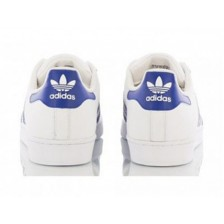 Adidas Superstar 80S White/Blue