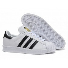 Adidas Superstar 80S Black/White