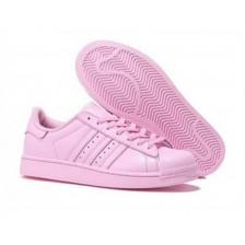 Adidas Superstar All Pink