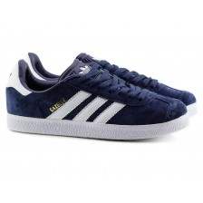 Adidas Gazelle New Blue