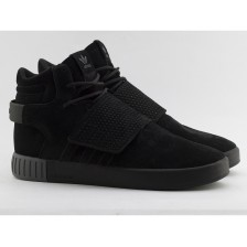 Adidas Tubular High Black