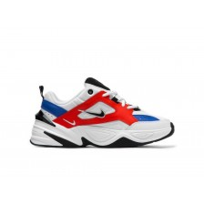 Nike M2K TEKNO Red|White 998