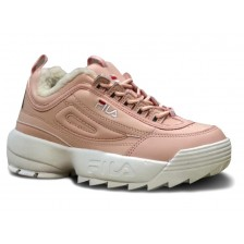 Fila Disruptor 2 Pink Winter