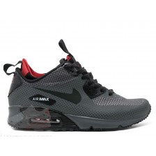 Nike Air Max 90 Sneakerboot (Серые)