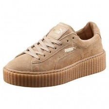 Puma Creeper by Rihanna Бежевые