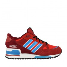 Adidas ZX 750 Women's red 211