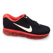 Nike Air Max 2018 Black Red