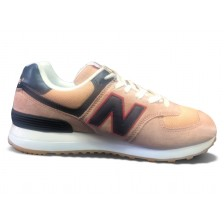 New Balance 574 pnc light
