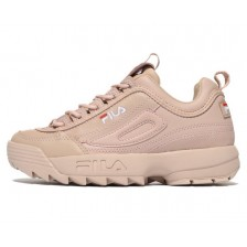 Fila Disruptor II All Peach