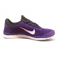 Nike Free Run 3.0 Purple