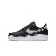 Nike AIr Force 1 lv8 sport low Black
