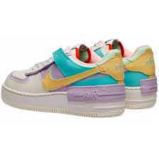 Nike Air Force 1 Low Af Shadow multicolored (разноцветные)