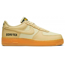 Nike Air Force 1 Gore Tex Beige