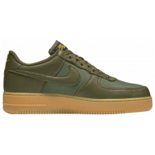Nike Air Force 1 '07 Low Gore-Tex (хаки)