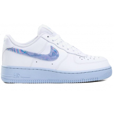 Nike Air Force 1 Low Blue Hydrogen