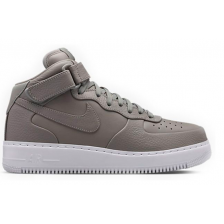 Nike Air Force 1 Mid Grey