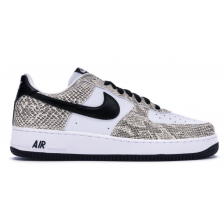 Nike Air Force 1 Low Cocoa Snake