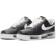 "Nike Air Force 1 '07 X Peaceminusone ""Para-Noise"" (черные)"