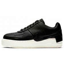 Nike Air Force 1 Jester XX Black Sonic (белый)