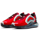 NIKE AIR MAX 720 UNDERCOVER RED КРАСНЫЕ