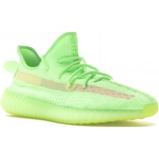 Adidas Yeezy Boost 350 V2 Glow In Dark Green