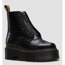 DR. MARTENS SINCLAIR LEATHER без меха