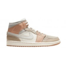 NIKE AIR JORDAN RETRO 1 HIGH OG BEIGE