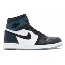 NIKE AIR JORDAN RETRO 1 HIGH CHAMELEON