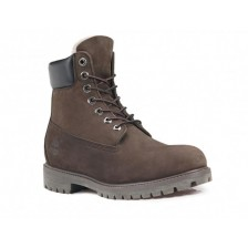 Timberland 10061 Brown Winter
